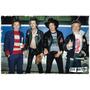 Poster Sex Pistols Group 61 X 91 Cm Importado Sid Vicious