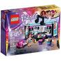 Brinquedo Lego Friends Estúdio De Gravação Da Pop Star 41103