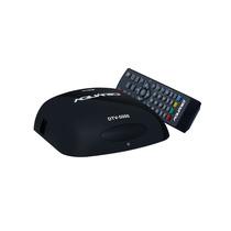 Conversor De Tv Digital E Gravador Full Hd Dtv-5000, Aquário