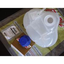 Reservatório Água Radiador C/tampa, Palio 1.0/1.4, Novo Uno.