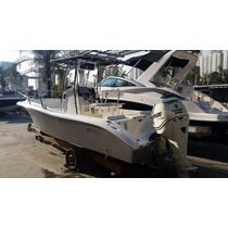 Fishing 24 Open + 250hp Boatsp Parana 2012
