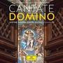 Cantate Domino Sistine Chapel Choir[cd Novo De Fabrica]