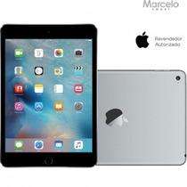 Oferta Tablet Apple Ipad Mini 4 Wi-fi 4g 128gb Frete Grátis