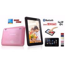 Tablet Powerpack 7 Pmd 7327 Quad Core Rosaproduto Novo