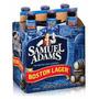 Cerveja Samuel Adams Boston Lager - Pack 6 X 355ml