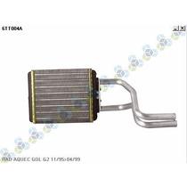 Radiador De Aquecimento Gol Parati Saveiro Bola G2 95/99