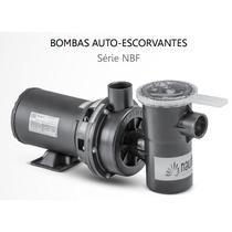 Bomba Para Piscina Com Pré-filtro Nbf6 - Nautilus