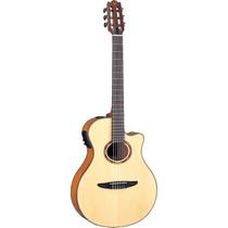 Violão Yamaha Ntx 900fm | Nylon | Elétrico | Ntx900fm | Nfe