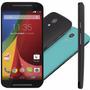Celular Smartphone Moto G2 Orro 2ª Geração Android 2 Chip 3g
