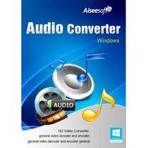 Aiseesoft Audio Converter Extrator De Audio De Video