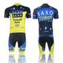 Conjunto Ciclismo Tinkoff/specialized - Bretelle + Camisa