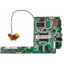 Placa Principal Tablet Cce Motion Tab Tr91 Inet-98v - Rev02
