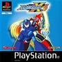 Patch Mega Man X4 Ps1/ps2