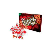 Bingo De Madeira - Pais E Filhos
