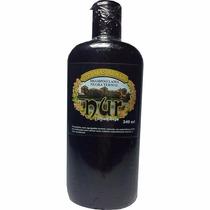 Shampoo De Lama Negra Sulfurosa Termal Nur Araxa Barreiro 1
