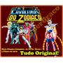 De 499 Por 399 Cavaleiros Do Zodíaco Série Clássica + Filmes