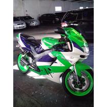 Kawasaki Ninja 900cc