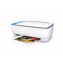 Impressora Multifuncional Deskjet Ink Advantage 3636 Hp
