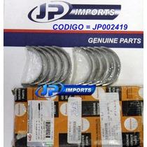 Bronzina Mancal Std Jogo Mahindra 2.6 0022561 Jp002419