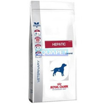 Ração Royal Canin V.diet Canine Hepatic 2kg