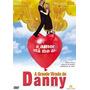 Dvd Original Do Filme A Grande Virada De Danny