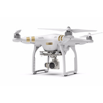 Drone Dji Phantom 3 Profissional Câmera 4k Full Hd