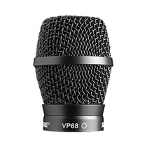 Cápsula Microfone Shure Vp 68