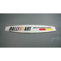Emblema Ralli Art Motorsport