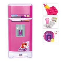 Refrigerador Infantil Geladeira Magica Super Magic Toys