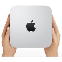 Apple Mac Mini Core I5 1.4ghz / 500gb Hd / 4gb