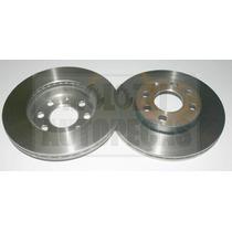 Disco Freio Gm Novo Corsa 1.0/1.4 2002/ - 240mm