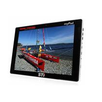 Tablet Sti Mypad Ta9701w 9.7 Polegada Android 4.0 Wi-fi Hdmi
