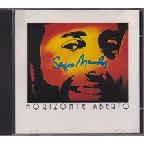 Sergio Mendes Horizonte Aberto 1980 Cd