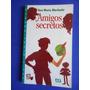 Livro - Amigos Secretos - Ana Maria Machado