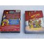 Coleção Turma Do Manda Chuva Serie Completa Original 5 Dvds