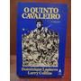 Livro O Quinto Cavaleiro Dominique Lapierre Larry Collins