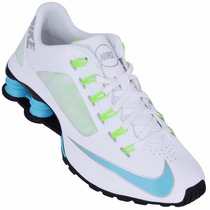 Tênis Nike Shox Superfly R4 Feminino Promoçâo.sempre Sports