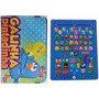 Tablet Infantil Educativo + Capa Galinha Pintadinha Musical