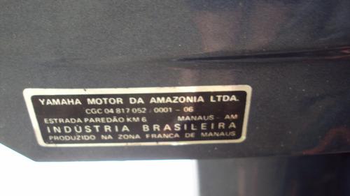 MOTOR POPA YAMAHA 25 HP MODELO 25DMS