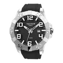 Relógio Masculino Technos Classic Legacy 2315aag/8p - Preto