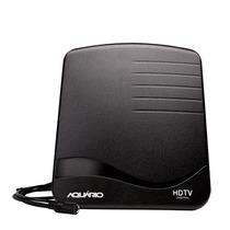 Antena Tv Digital Vhf Uhf Hdtv Fm Dtv-1000 Frete Grátis
