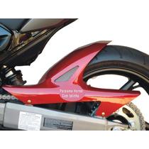 Para-lama / Capa Corrente Hornet (2008 A 2011)