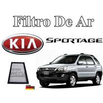 Filtro Ar Kia Sportage 2.0 16v Dlx 1996/.../2004