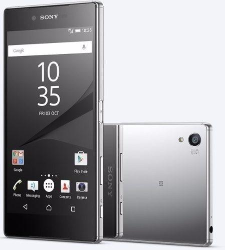 Sony Xperia Z5 Premium E6883 32gb Dual 4g - Vendedor 100%