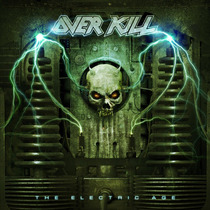 Cd Overkill - Electric Age