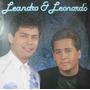 Leandro E Leonardo - Lp Sonho Por Sonho 1991 Com Encarte
