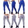 Legging Brocada Suplex + Conjunto Fitness Short E Top