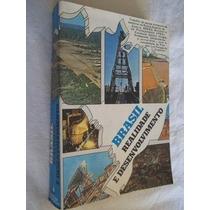 * Livro - Brasil Realidade E Desenvolvimento - Sociologia