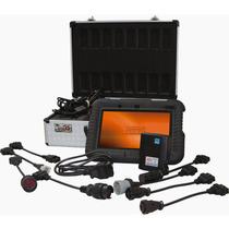 Scanner Master Diesel Code Aparelho Com 9 Liberações Visor