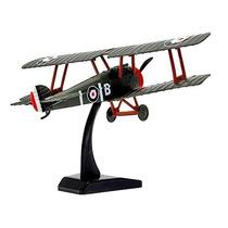 Kit De Montar Avião Sopwith Camel F.1 Biplano 1:48 New Ray